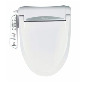 Living Star Bidet LS-5300 Round and Elongated