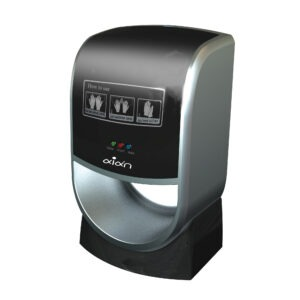 Aian Sterilizer And Dryer Living Star Plus